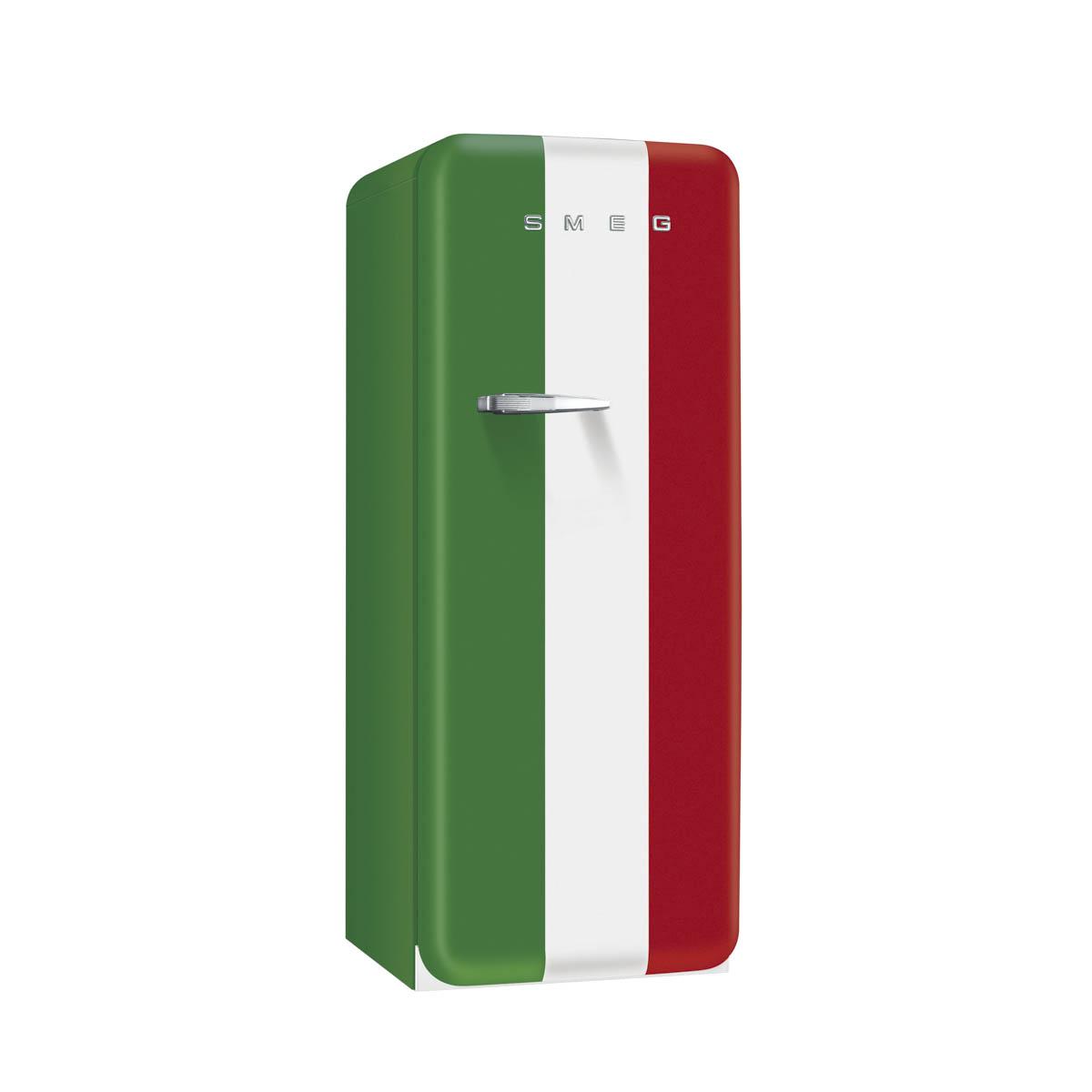 SMEG Kühlschrank Flagge › Meilenstein Manufaktur