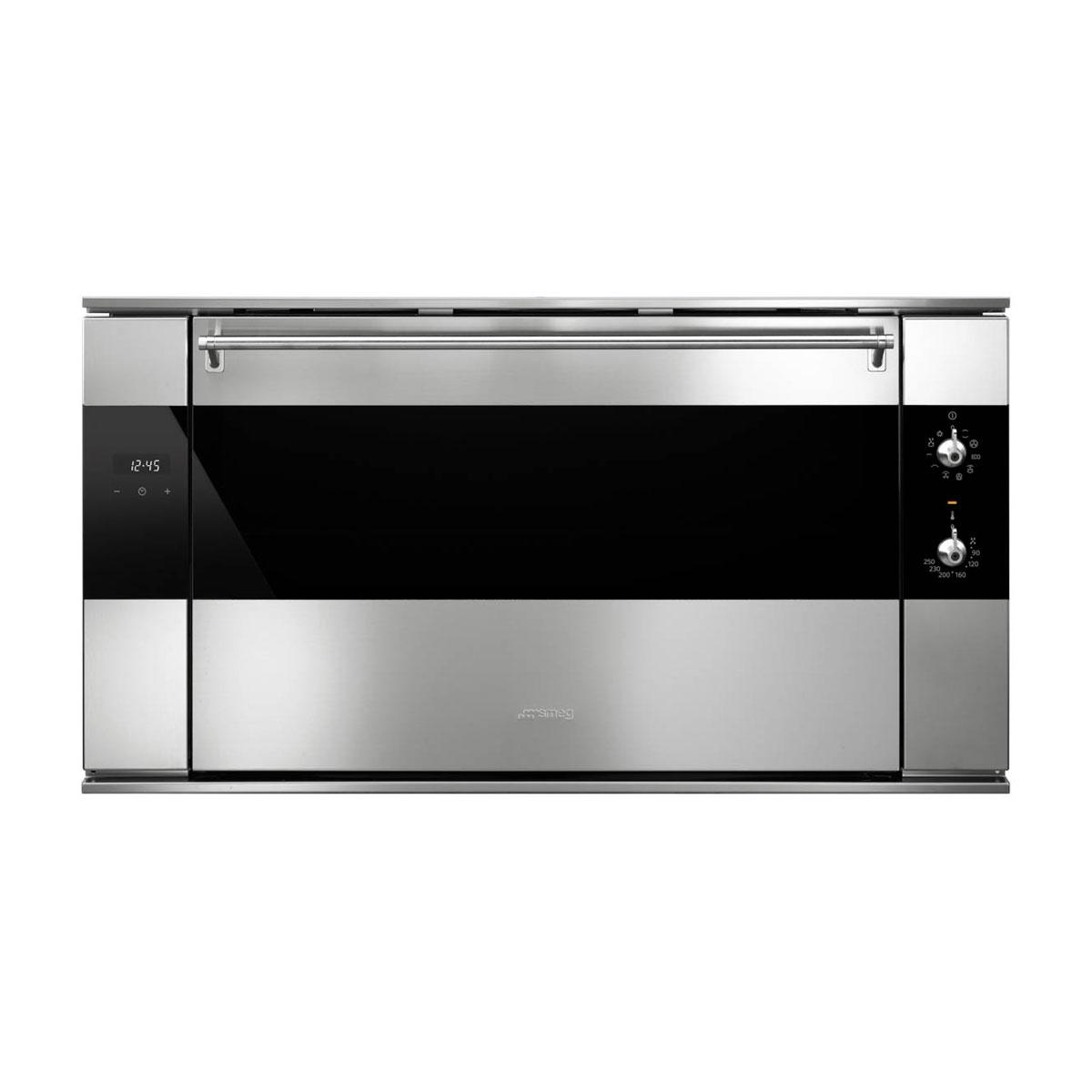 Smeg Küchen smeg kochen und backen meilenstein manufaktur